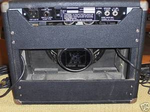 Music Man 110 RD Fifty speaker and chassis
