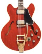 Marty McFly's Gibson ES345 TDC
