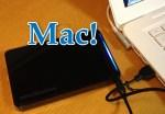 超簡単!外付けHDDを3分でMac用にフォーマットする方法を画像で解説