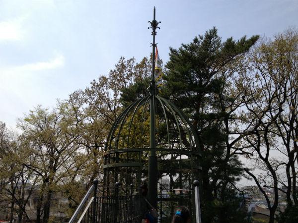 ラヤン階段塔