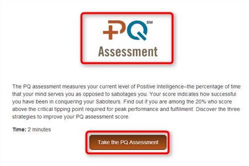 PQ Assessment