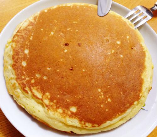 バターミルクパンケーキミックス