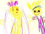 子供の絵をアートにしたり記録しておきたい時に使えるサービスまとめ