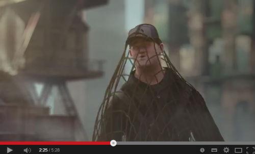 漁師になったルーニー