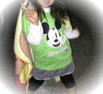 子どもや女性におすすめ!ミッキーマウスのJリーグコラボTシャツ