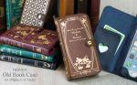 大人気ディズニーOld Book CaseにiPhone6専用ケースが出た!