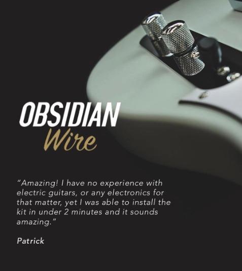 Osidian Wire