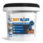 Drybase Liquid Applied DPM BLACK