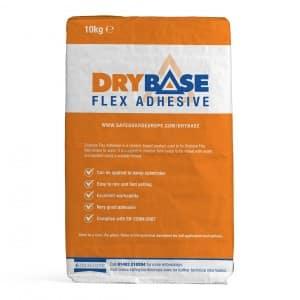 Drybase Flex Adhesive