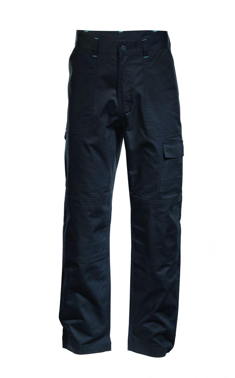 W5569_Multi Pocket Trade Trouser (Front)