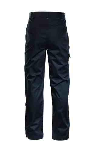 W5569_Multi Pocket Trade Trouser (Back)