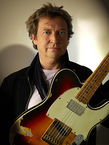 Rig Report: Andy Summers | Tone Report