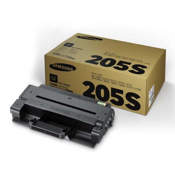 Samsung MLT-D205S Toner Original