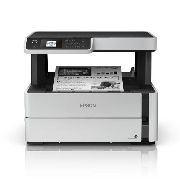 Epson EcoTank M2170 Multifunkcijski InkJet Crno-beli Štampač