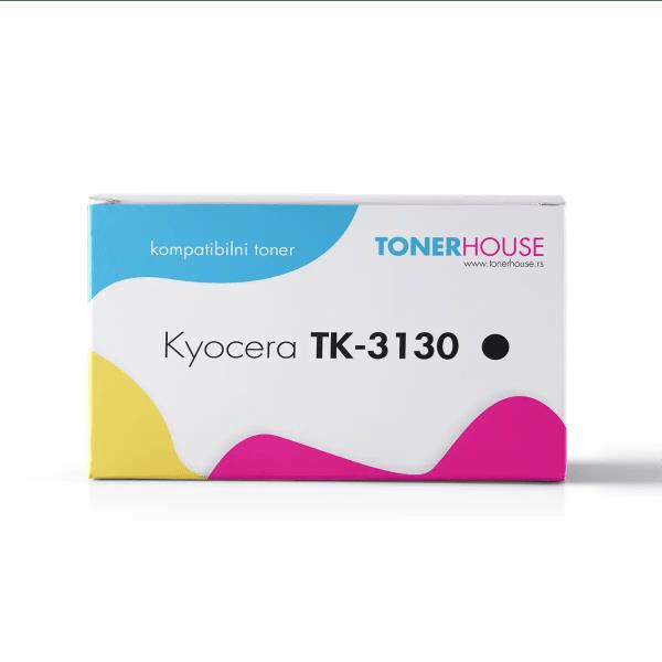 Kyocera TK-3130 Toner Kompatibilni