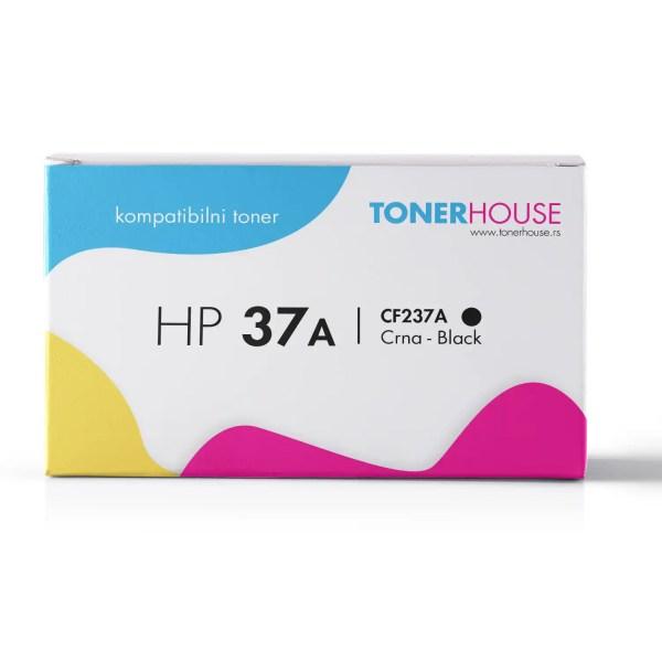 HP 37A Toner Kompatibilni / CF237A