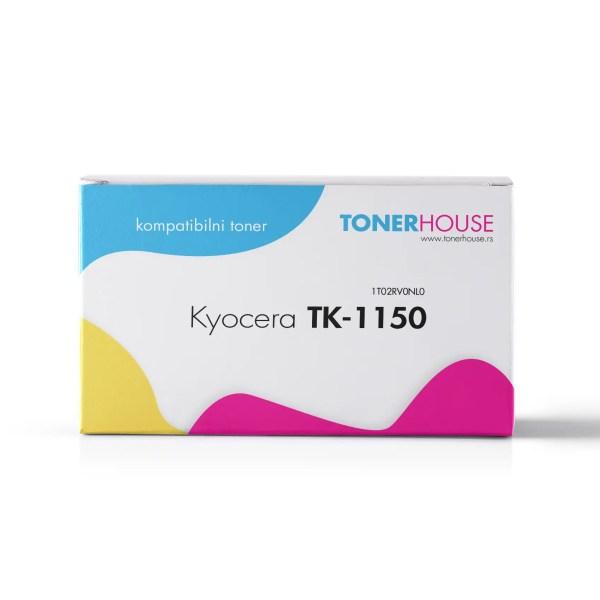 Kyocera TK-1150 Toner Kompatibilni