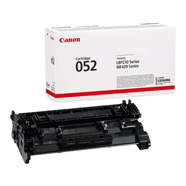 Canon CRG-052 Toner Original