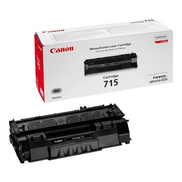 Canon CRG-715 Toner Original