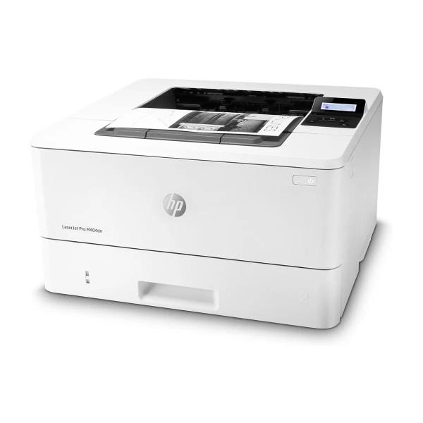 HP LaserJet Pro M404dn Štampač