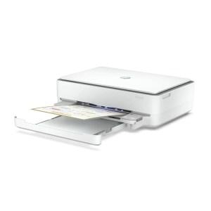 HP DeskJet Plus 6075 All-in-One Štampač