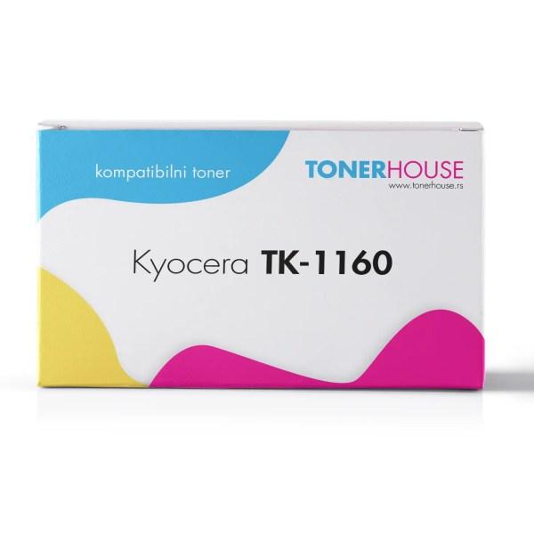 Kyocera TK-1160 Toner Kompatibilni