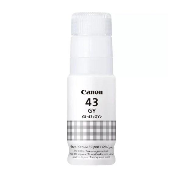 Canon GI-43 GY Mastilo Original Siva Grey