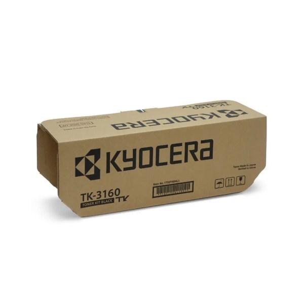 Kyocera TK-3160 Toner Original