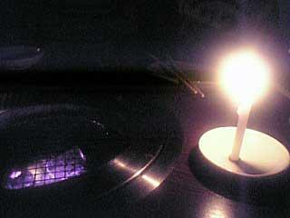 Lightoff In Yakinikuya