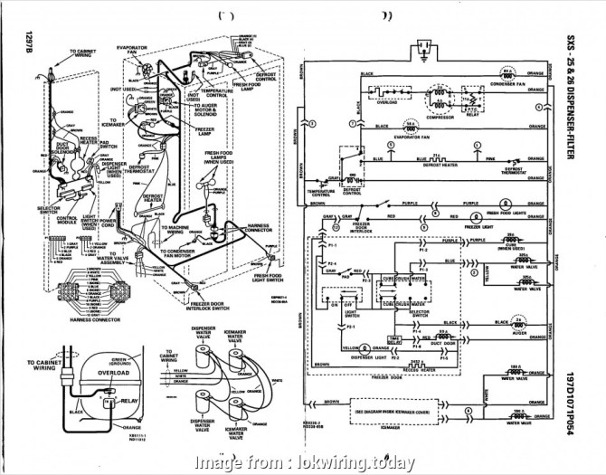 wiring diagram for defy gemini oven full hd quality version