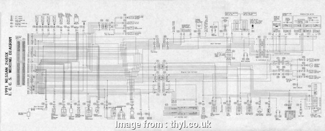 1995 240sx wiring diagram  dt360 wiring diagram for wiring