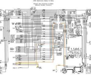 72 Chevy Light Switch Wiring Popular 4772 Chevy &, Truck