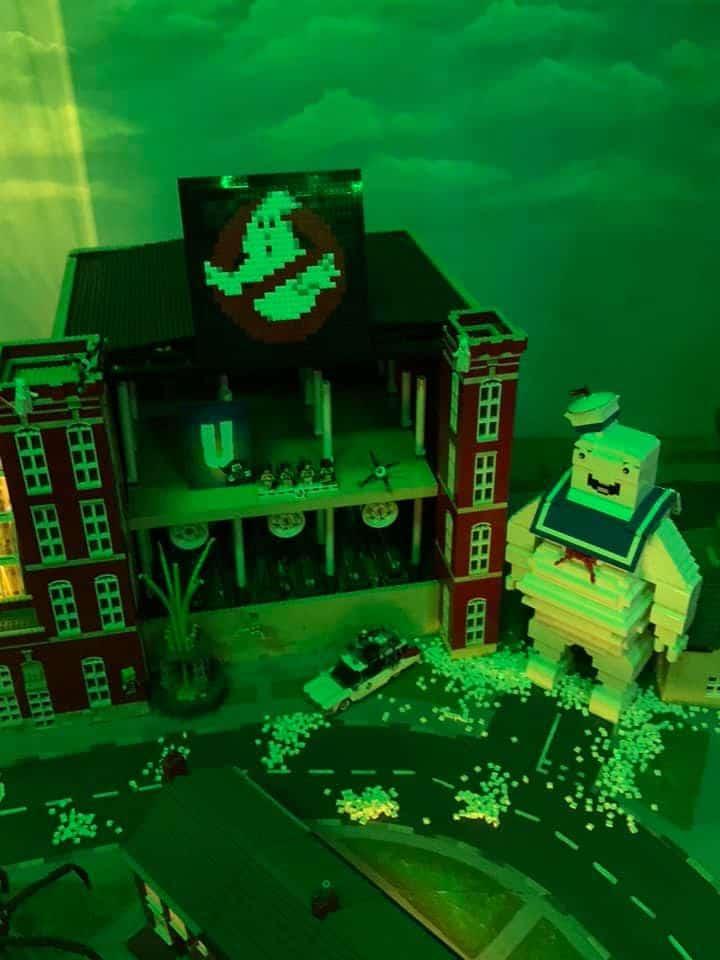 Legoland Manchester Trafford Centre 17