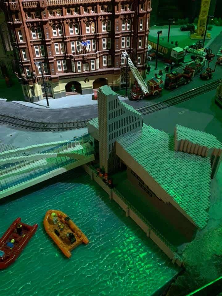 Legoland Manchester Trafford Centre 16