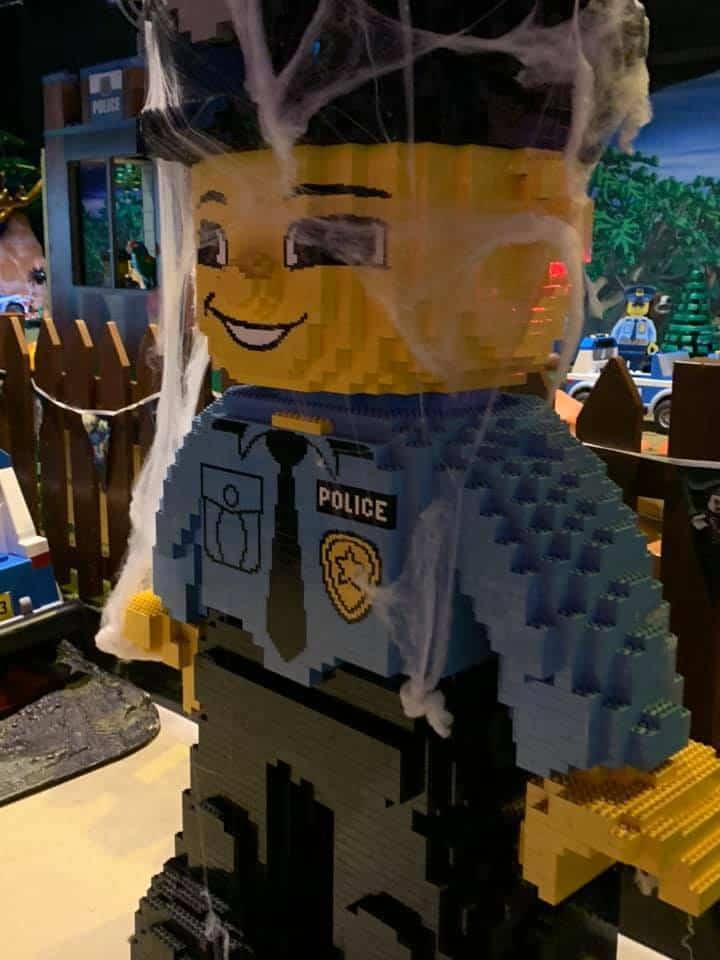 Legoland Manchester Trafford Centre 7