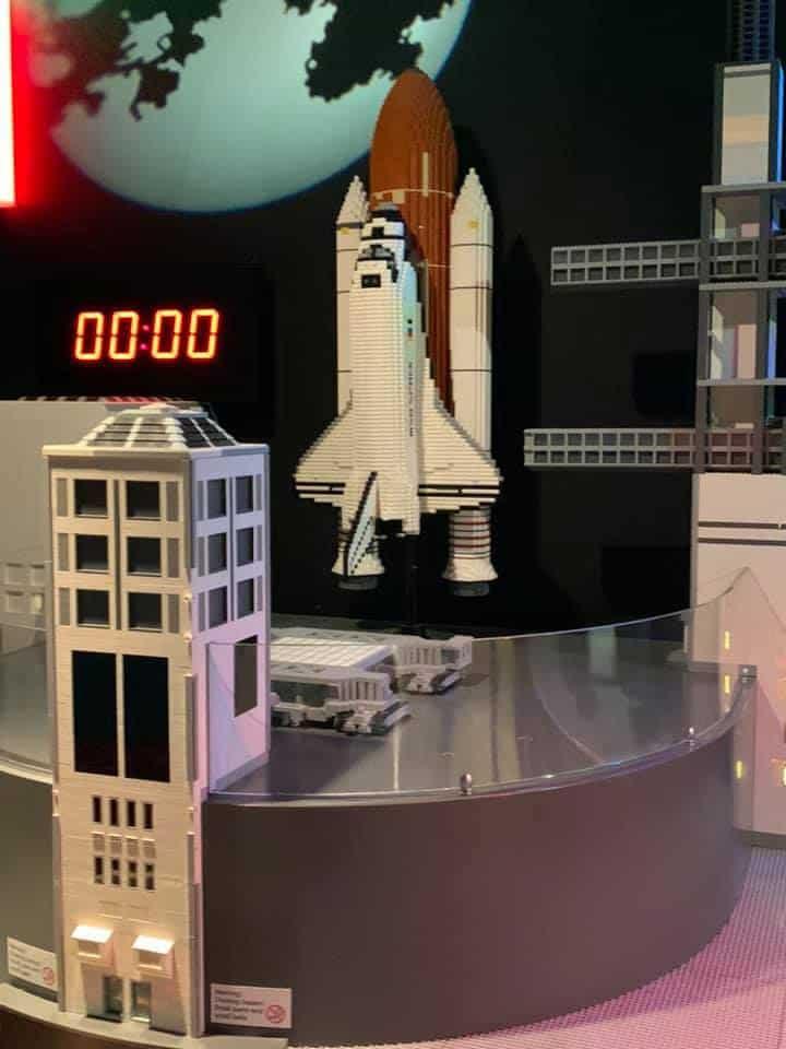 Legoland Manchester Trafford Centre 18