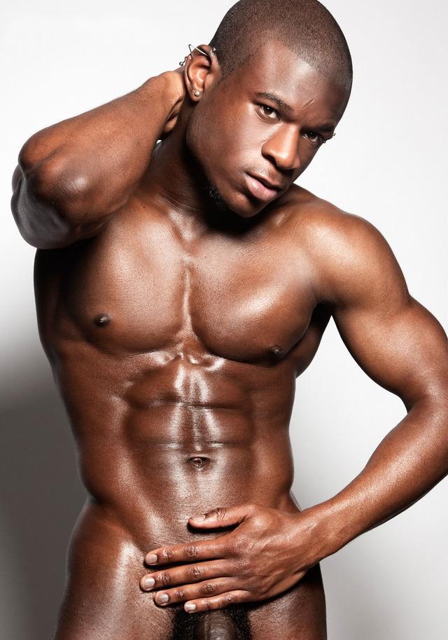 gay black hunks tumblr
