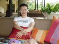 The Spa, Hilton, Phuket