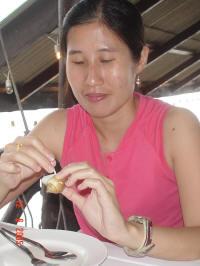 กินหอยชักตีน