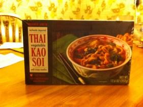 Thai Kao Soi