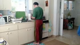 พ่อครัว