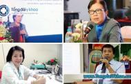 Những bác sĩ trị tiểu đường giỏi tại TP.HCM