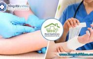 Trung tâm Chăm sóc Sức khỏetại nhàMedi Health Care