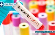 Viêm gan B âm tính có lây không ?