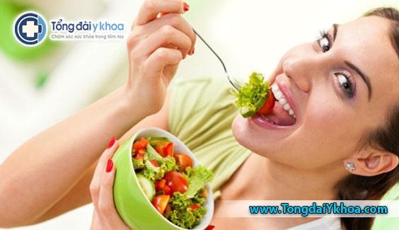 Thực phẩm chay có nhiều loại vitamin và khoáng chất cần thiết giúp da khỏe và đẹp hơn