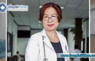 Bác sĩ CKI Lý Thị Mỹ Dung
