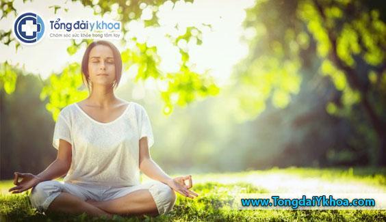 Thiền định thể giúp bạn cải thiện năng lực trí tuệ