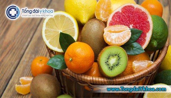 Flavonoid trong đó trái cây có múi đặc biệt phong phú. Chúng có thể ngăn ngừa hoặc trì hoãn các bệnh mãn tính do béo phì.