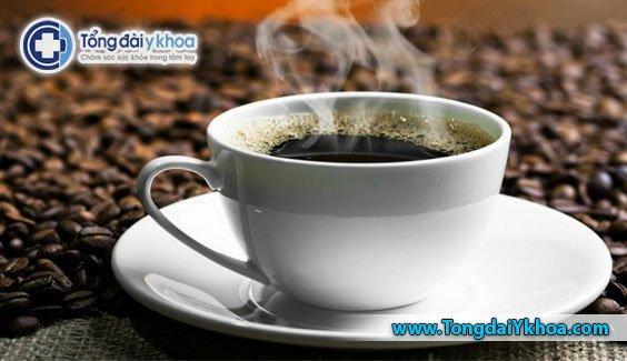 Tiêu thụ bất kỳ loại cà phê nào giúp làm giảm nguy cơ ung thư gan, bệnh gan nhiễm mỡ không do rượu và xơ gan.