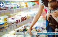 Phụ gia thực phẩm: Liệu có an toàn cho sức khỏe của trẻ